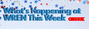 This Week at WREN